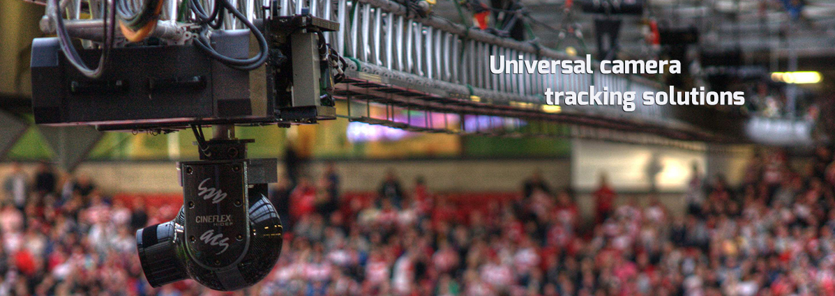 Universal camera tracking solutions
